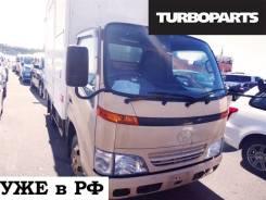 Бак топливный. Toyota Dyna, BU306 Двигатель 4B