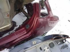 Форд фокус 2, 2006  заднее левое крыло