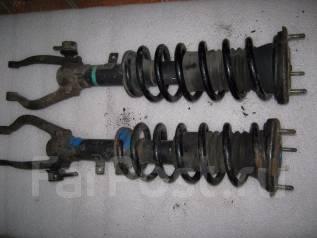 Амортизатор. Toyota Mark II, JZX115 Двигатель 1JZGE