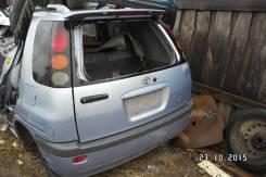 Toyota Raum. 10, 5E