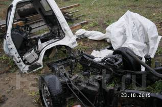Mazda Bongo. R2