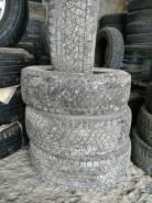 Bridgestone Blizzak DM-Z3. Всесезонные, износ: 80%, 4 шт