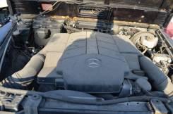 Двигатель в сборе. Mercedes-Benz G-Class, W463