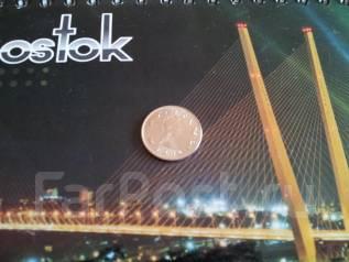 Мальта. 2 цента 1982 года.