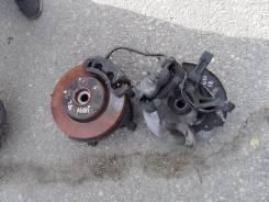 Ступица. Nissan Presage, U30 Двигатель KA24DE
