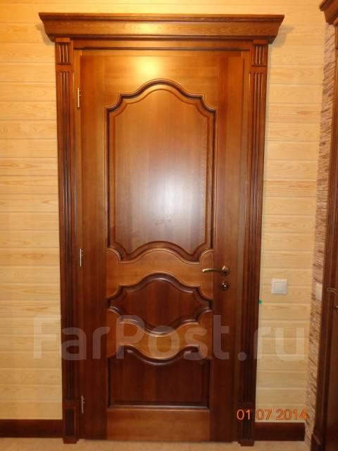 деревянные двери межкомнатные из массива изготовление двери окна