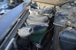 Расширительный бачок. Mercedes-Benz G-Class, W463 Двигатель M113