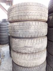 Продается комплект резины 205/65 R16 Зима (№1381). x16