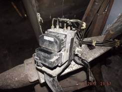 Блок abs. Nissan Avenir, PNW11 Двигатели: SR20DET, SR20DE