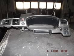 Консоль панели приборов. Nissan Avenir, PNW11 Двигатели: SR20DET, SR20DE
