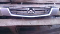 Решетка радиатора. Mazda Demio, DW3W Двигатели: B3E, B3ME
