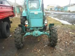 Трактор т 40 ам, 1989
