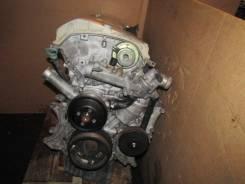 Двигатель. SsangYong Rexton Двигатель 161