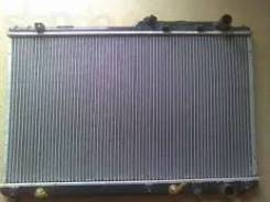 Радиатор охлаждения двигателя. BMW: M6, X1, 5-Series, M3, 3-Series, 4-Series, X3, X6, M4, M5, X5, 7-Series, X4, 6-Series, 8-Series, 1-Series, 2-Series...