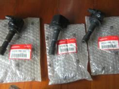 Катушка зажигания. Honda Fit, GP5, GP6, GK5, GK4, GK3, GK6 Двигатели: LEB, L15B, L13B