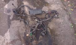 Проводка двс. Toyota Carina, ET176 Двигатель 3E