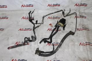 Шланг гидроусилителя. Nissan Skyline, HR34, BNR34, ENR34, ER34 Двигатель RB25DET