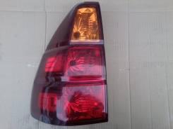 Стоп-сигнал. Lexus GX470, UZJ120 Двигатель 2UZFE