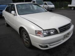 Toyota Chaser. JZX101, 2JZ