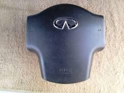 Подушка безопасности. Infiniti QX56