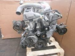 Двигатель в сборе. ТагАЗ Тагер Daewoo Korando Hyundai Tager SsangYong Musso SsangYong Korando Двигатель 662920