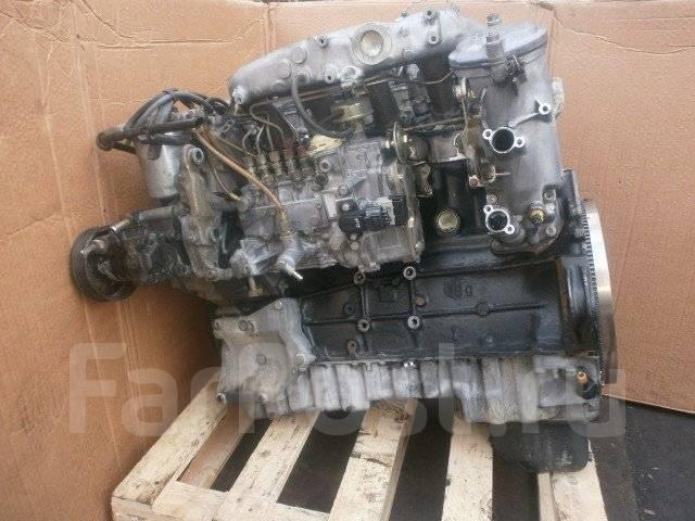 Двигатель в сборе. SsangYong Korando SsangYong Musso Hyundai Tager Daewoo Korando ТагАЗ Тагер Двигатель 662920