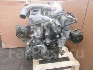Двигатель в сборе. SsangYong Korando SsangYong Musso ТагАЗ Тагер Двигатели: MBM162, MBM161, MBOM662