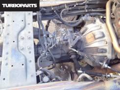Механическая коробка переключения передач. Toyota Dyna, BU306 Двигатель 4B
