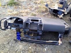 Панель приборов. Nissan Titan Nissan Armada Infiniti QX56