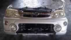 Ноускат. Daihatsu Terios Kid, J111G Двигатель EFDEM