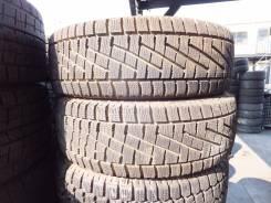 Bridgestone Blizzak MZ-01. Зимние, без шипов, 2007 год, износ: 5%, 4 шт