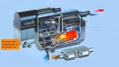 Эберспехер-предпусковые подогреватели двигателя, фены, климат-контроль