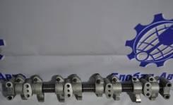 ГБЦ 4JG2 3.1TD Isuzu 8-97086338-2 в сборе с штангой клапанов новая с з. Isuzu Bighorn Двигатель 4JG2