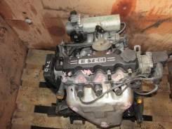 Двигатель в сборе. Daewoo Nexia Daewoo Lanos ЗАЗ Шанс ЗАЗ Ланос Chevrolet Lanos Двигатель A15SMS