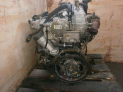 Двигатель. SsangYong Rexton SsangYong Rodius SsangYong Kyron Двигатель D27DT