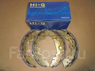 Колодка тормозная барабанная. Hyundai Starex Hyundai H1 Двигатели: D4BH, D4CB, D4BB