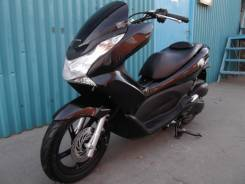 Honda PCX 150. 150 куб. см., исправен, птс, без пробега