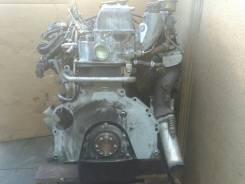 Двигатель в сборе. Hyundai Galloper Hyundai Porter Двигатели: D4BF, 4D56