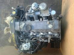 Двигатель Hyundai Galloper (Галопер) D4BF (4D56) 2.5