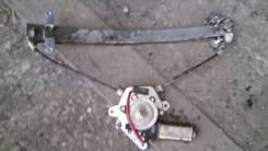 Стеклоподъемный механизм. Nissan Pulsar, FN15 Двигатель GA15DE