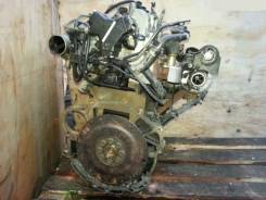 Двигатель. Hyundai Trajet Hyundai Santa Fe Kia Sportage Двигатель D4EA
