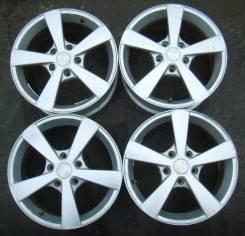 Steel Wheels. 7.0x16, 5x114.30, ET53, ЦО 73,1мм.