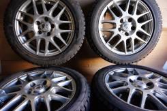 Bridgestone. 6.5x16, 5x114.30, ET52, ЦО 72,0мм.