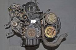 Двигатель FE KIA