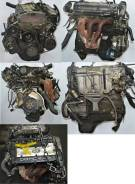 Двигатель. Hyundai
