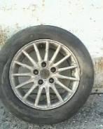 """Volkswagen. 6.5x15"""", 5x112.00, ET-34, ЦО 59,1мм."""