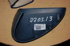 Корпус зеркала. Citroen DS3