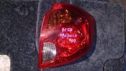 Стоп-сигнал. Mazda Verisa, DC5R
