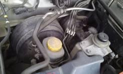 Цилиндр сцепления главный. Nissan Safari, WYY61 Nissan Patrol, Y61 Двигатели: RD28T, RD28ETI, RD28TI