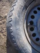 Bridgestone Blizzak MZ-02. Зимние, 2014 год, износ: 60%, 1 шт